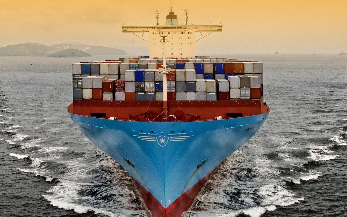 Договор морской перевозки