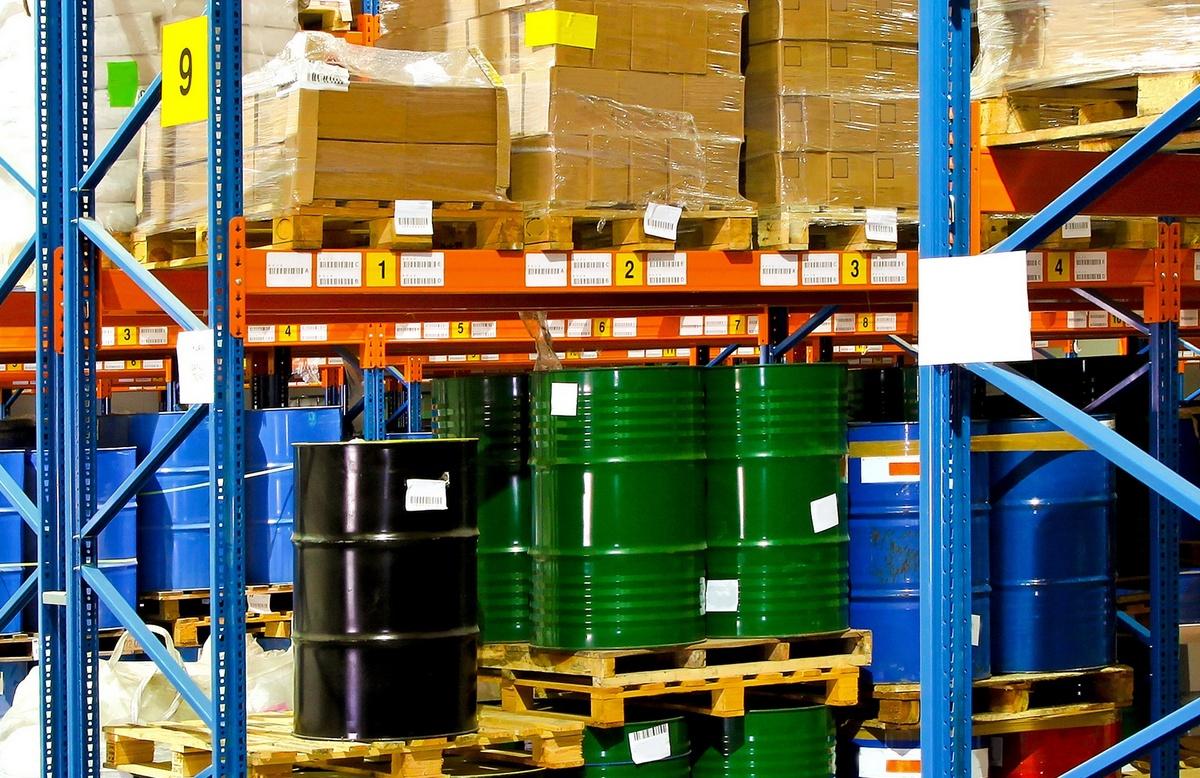 Тара и упаковка грузов. Маркировка